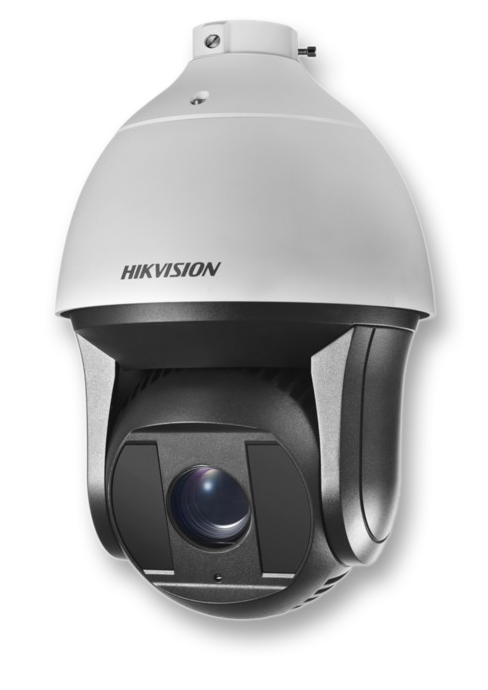 Hikvision HP IP  ptz camera in San Diego