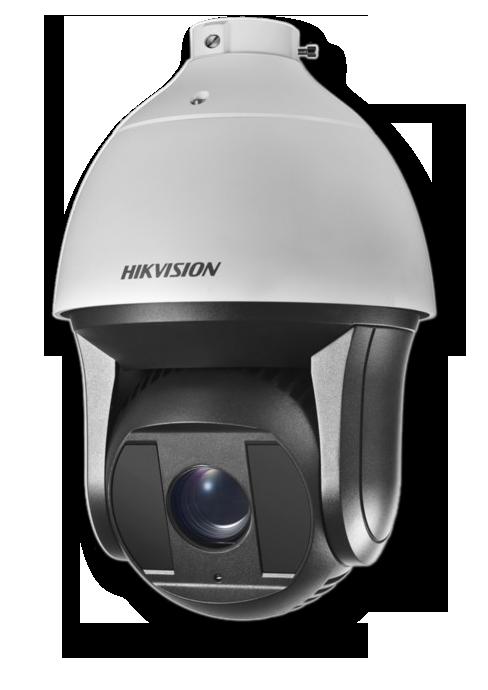 Hikvision HP IP  ptz camera in San Diego